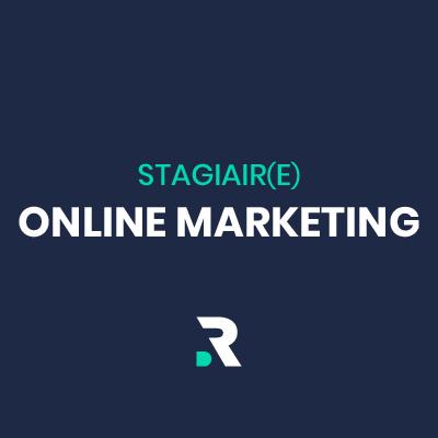 ROCK Design - Stagiaire online marketing