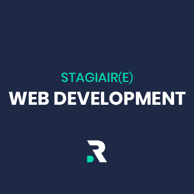 ROCK Design - Vacature stagiaire web development