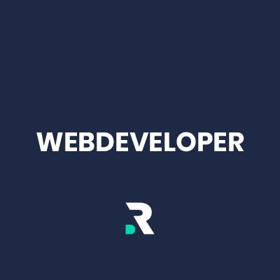 ROCK Design - Vacature webdeveloper