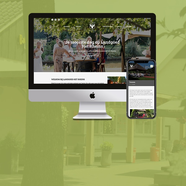 Portfolio   ROCK Design   Websites   Webshops   Online Marketing